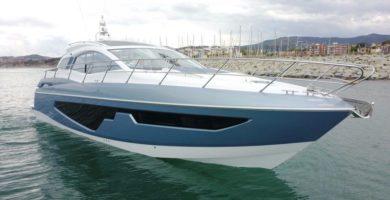 Sessa Marine C44 2020