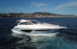 Sessa Marine C38 2020