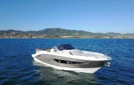 Sessa Marine KEY LARGO 34 IB 2020