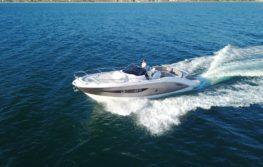 Sessa Marine KEY LARGO 34 IB 2021
