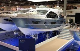 Sessa Marine F42 2021