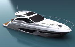 Sessa Marine C35 2021
