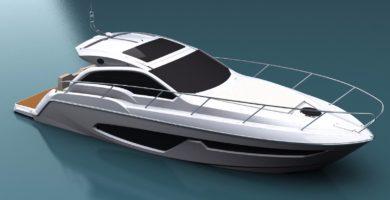 Sessa Marine C35 2020
