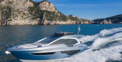Sessa Marine F68 2019