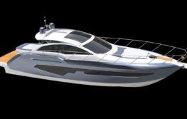 Sessa Marine C48 2019