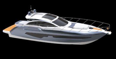 Sessa Marine C48 2020
