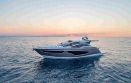 Sessa Marine C54 2020