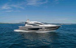 Sessa Marine C54 2019