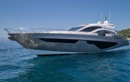 Sessa Marine C68 2020