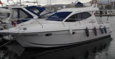 Starfisher 34 Cruiser 2007