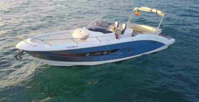 Sessa Marine KEY LARGO 34 IB 2014