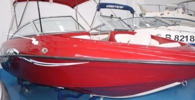 Crownline 180BR 2008