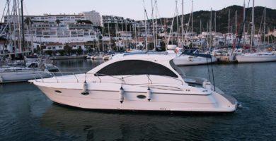Moa Tecnica Platinum 40 HT 2006