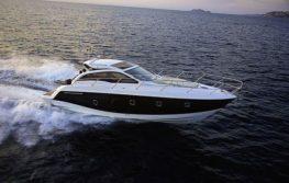 Sessa Marine C38 2012