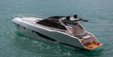 Rio Yachts Parana 38 2015