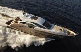 Sessa Marine C68 2013