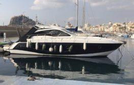 Sessa Marine C38 2010