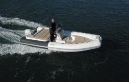 Sand Boats G20 2021