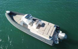 Sand Boats G26 2021