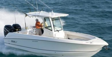 Boston Whaler 280 Outrage 2012