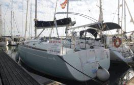 Hanse 400 2007