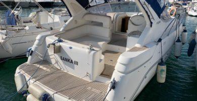 Sessa Marine C35 2006