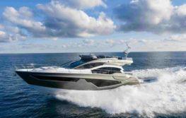 Sessa Marine F54 2019