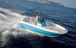Sessa Marine Key Largo ONE 2021