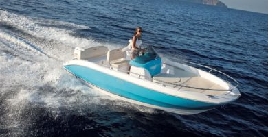 Sessa Marine Key Largo ONE 2020
