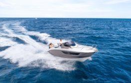 Sessa Marine Key Largo 24 FB 2021