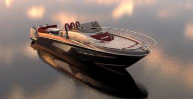 Sessa Marine Key Largo 40 2020