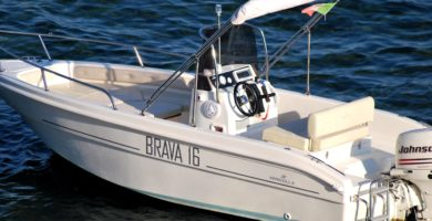 Mingolla BRAVA 16 2020