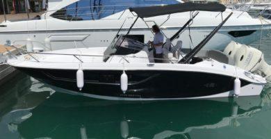 Sessa Marine Key Largo 27 FB 2020