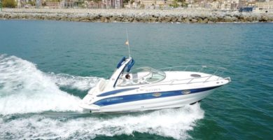 Crownline 250 CR 2006