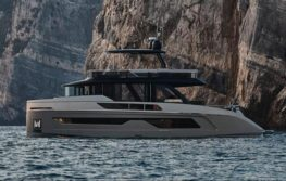 Explorer Motor Yachts 62 2021