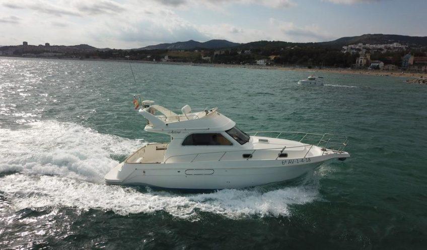 Astinor 1000 LX 2001