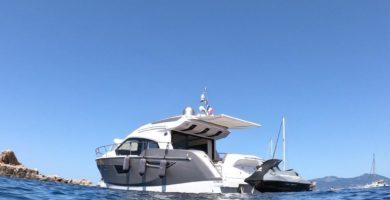 Sessa Marine C42 2019