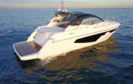 Sessa Marine C44 2022