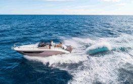 Sessa Marine Key Largo 24 FB 2020
