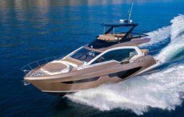 Sessa Marine F68 2021