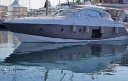 Sessa Marine C44 2015