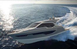 Sessa Marine C47 2021