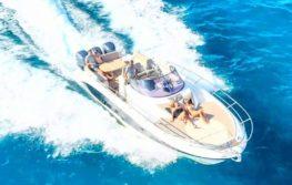 Sessa Marine Key Largo 36 2011