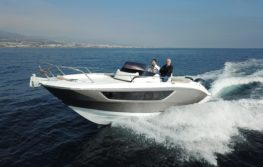 Sessa Marine Key Largo 27 FB 2022
