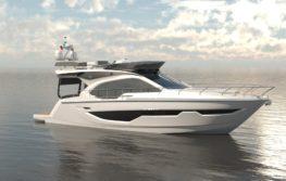 Sessa Marine F47 2022