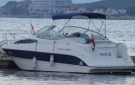 Bayliner 265 Ciera SB 2003