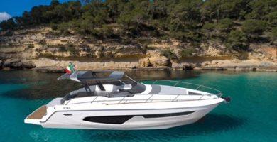 Sessa Marine C33 T-TOP 2022