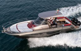 Sessa Marine Key Largo 40 2021