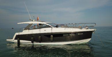 Sealine S330 2016