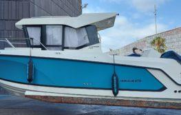 Quicksilver Captur 705 Pilothouse 2021